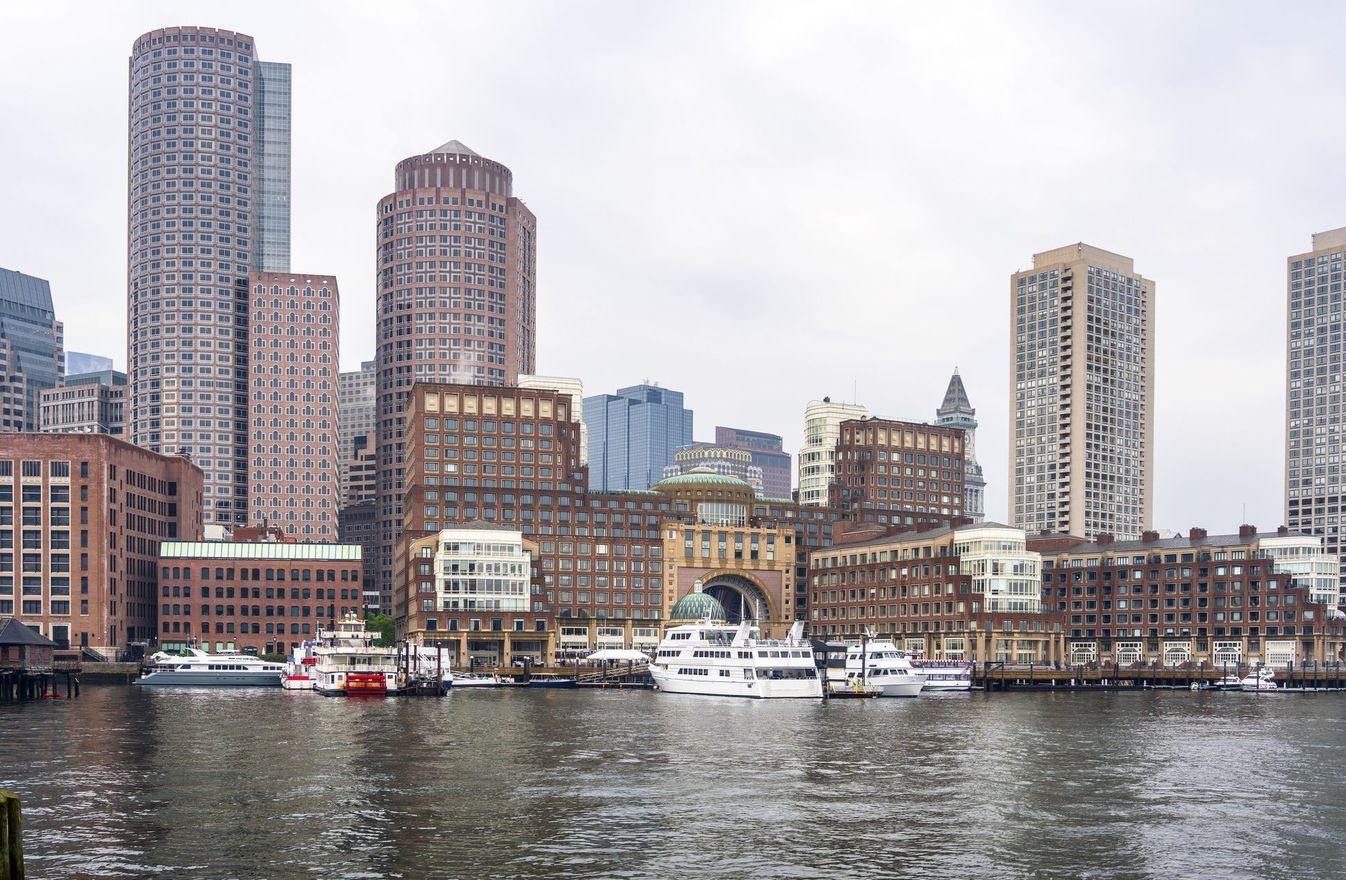 Commercial Building Inspection Massachusetts